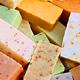 bulk soap samples