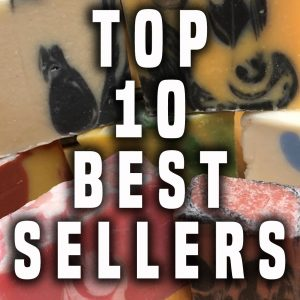 Best Sellers - Top 10