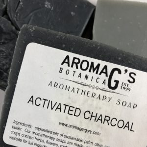 activated wholesale soap
