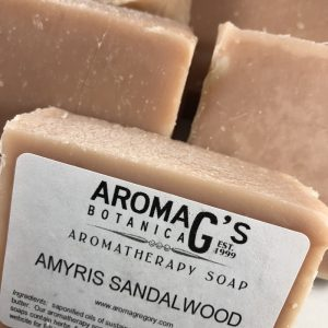 amyris sandalwood wholesale soap