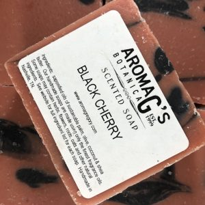 black cherry wholesale soap