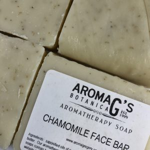 chamomile wholesale soap