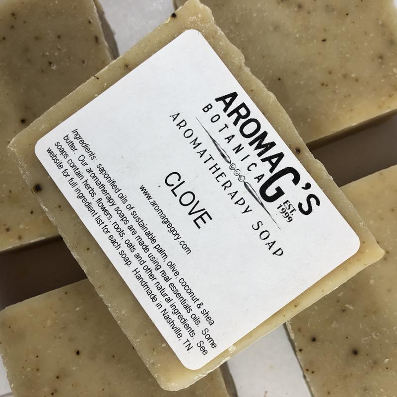 clove wholesale soap