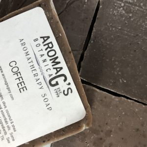 coffee wholesale soap