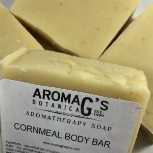 cornmeal wholesale soap