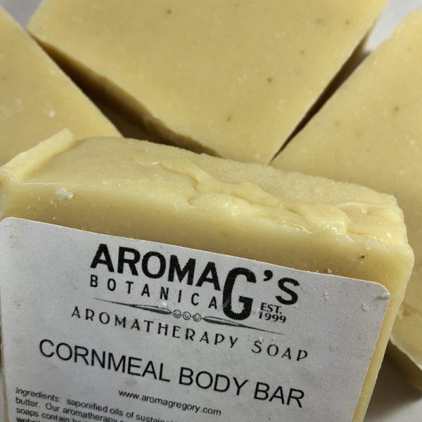 cornmeal wholesale soap