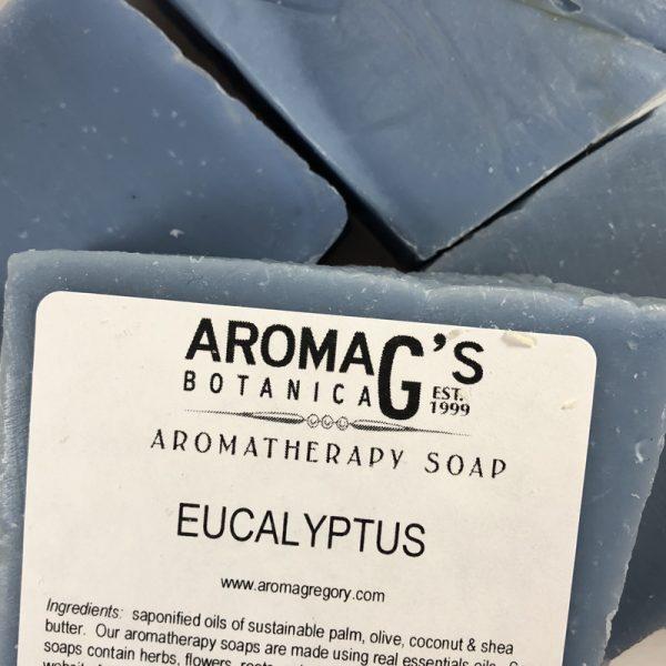 eucalyptus wholesale soap