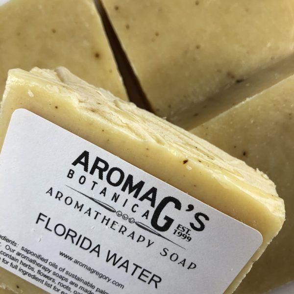citrus wholesale soap