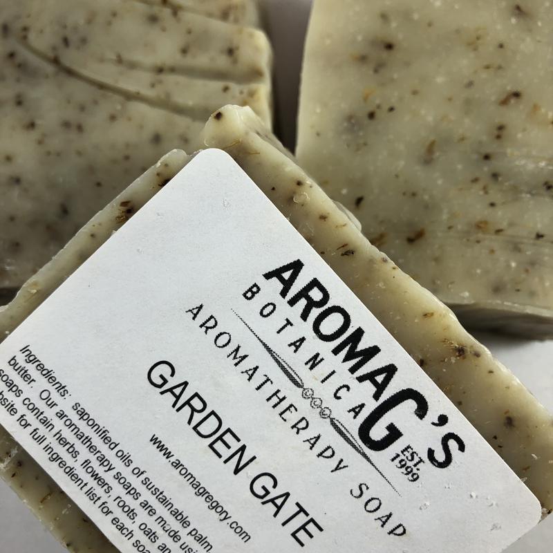 mint wholesale soap