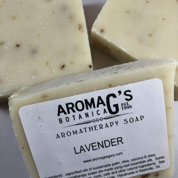 wholesale lavender soap