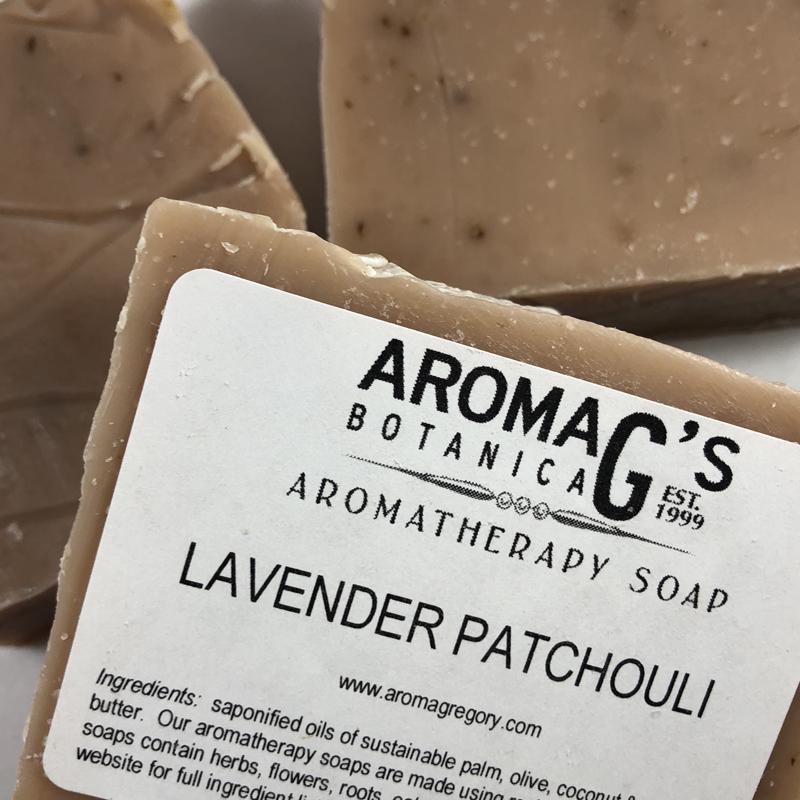 lavender patchouli wholesale soap