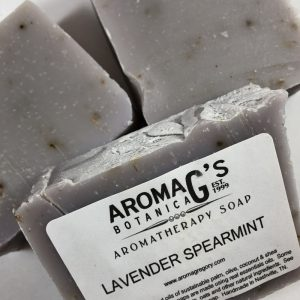 lavender spearmint wholesale soap