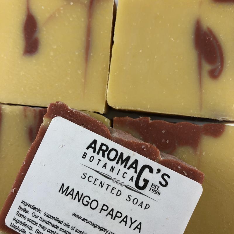 mango wholesale soap