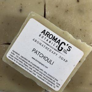 patchouli wholesale soap