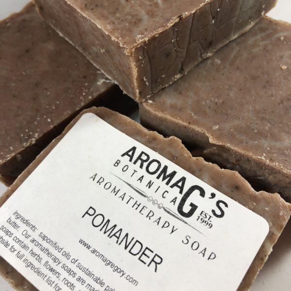 pomander wholesale soap