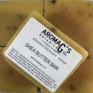 shea butter wholesale soap