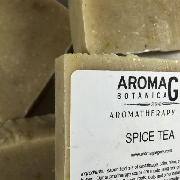 spice tea wholesale soap