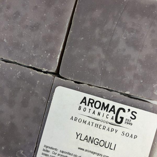 ylang ylang wholesale soap